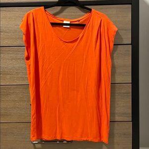 Orange Cabi T-shirt